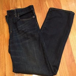 Gap 29X30 Easy Fit Jeans